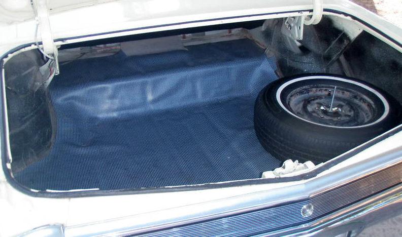 1966 Buick Skylark Convertible presented as lot F105 at Kansas City, MO 2010 - image7