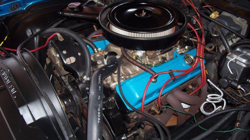 1980 Chevrolet Camaro Z28 Convertible 350 CI, Automatic presented as lot F111 at Kansas City, MO 2010 - image6