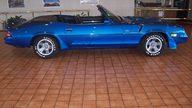 1980 Chevrolet Camaro Z28 Convertible 350 CI, Automatic presented as lot F111 at Kansas City, MO 2010 - thumbail image7