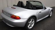 1998 BMW Z3 Convertible 189 HP, Automatic presented as lot F116 at Kansas City, MO 2010 - thumbail image2