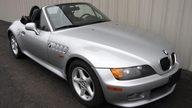 1998 BMW Z3 Convertible 189 HP, Automatic presented as lot F116 at Kansas City, MO 2010 - thumbail image4