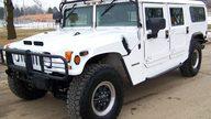 1996 Hummer AM General 4-Door 454 CI presented as lot F120 at Kansas City, MO 2010 - thumbail image3