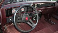 1988 Chevrolet Monte Carlo SS Coupe presented as lot F121 at Kansas City, MO 2010 - thumbail image5
