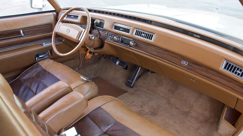 1978 Cadillac Eldorado Automatic presented as lot F126 at Kansas City, MO 2010 - image4