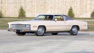 1978 Cadillac Eldorado Automatic presented as lot F126 at Kansas City, MO 2010 - thumbail image3