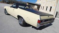 1970 Chevrolet El Camino SS Pickup 396 CI, Automatic presented as lot F127 at Kansas City, MO 2010 - thumbail image4