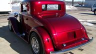 1932 Plymouth 3 Window Coupe presented as lot F130 at Kansas City, MO 2010 - thumbail image2