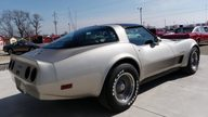 1982 Chevrolet Corvette Collector Edition 350 CI, Automatic presented as lot F134 at Kansas City, MO 2010 - thumbail image4