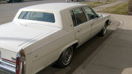 1987 Cadillac Fleetwood Brougham 4-Door  4-Speed Automatic presented as lot F146 at Kansas City, MO 2010 - thumbail image2