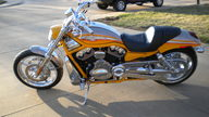2006 Harley-Davidson Screaming Eagle VRSCSE V-Rod presented as lot F258 at Kansas City, MO 2010 - thumbail image3