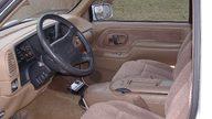 1995 Chevrolet 1500 Pickup 383/315 HP, Automatic presented as lot F264 at Kansas City, MO 2010 - thumbail image4