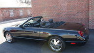 2002 Ford Thunderbird Convertible Automatic presented as lot F266 at Kansas City, MO 2010 - thumbail image2