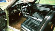 1967 Ford Mustang Convertible 289 CI presented as lot F271 at Kansas City, MO 2010 - thumbail image4