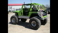 1981 Jeep CJ-7 presented as lot F272 at Kansas City, MO 2010 - thumbail image2
