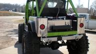 1981 Jeep CJ-7 presented as lot F272 at Kansas City, MO 2010 - thumbail image3