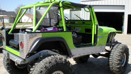 1981 Jeep CJ-7 presented as lot F272 at Kansas City, MO 2010 - thumbail image4
