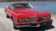 1977 Pontiac Grand Prix 2-Door 400 CI presented as lot F274 at Kansas City, MO 2010 - thumbail image6