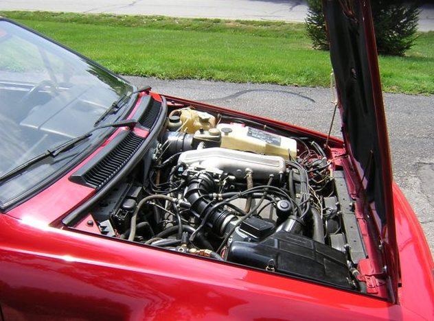 1985 Alfa Romeo GTV6 2-Door presented as lot F276 at Kansas City, MO 2010 - image7