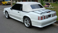 1992 Ford Mustang GT Convertible 302/240 HP, 5-Speed  presented as lot F278 at Kansas City, MO 2010 - thumbail image2