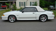 1992 Ford Mustang GT Convertible 302/240 HP, 5-Speed  presented as lot F278 at Kansas City, MO 2010 - thumbail image3