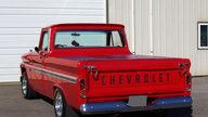 1966 Chevrolet C10 Pickup 402 CI, Automatic presented as lot F152 at Kansas City, MO 2010 - thumbail image3
