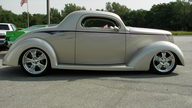 1937 Ford 3 Window Street Rod 350 CI, Automatic presented as lot F154 at Kansas City, MO 2010 - thumbail image3