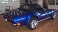1973 Chevrolet Corvette Convertible 350 CI, 4-Speed presented as lot F163 at Kansas City, MO 2010 - thumbail image2