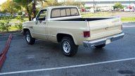 1985 Chevrolet S10 Pickup 350/350 HP, Automatic presented as lot F164 at Kansas City, MO 2010 - thumbail image2