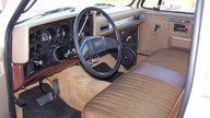 1985 Chevrolet S10 Pickup 350/350 HP, Automatic presented as lot F164 at Kansas City, MO 2010 - thumbail image7