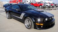 2007 Ford Mustang GT Roush Coupe 427 HP, 4.6L Supercharged  presented as lot F176 at Kansas City, MO 2010 - thumbail image2