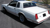 1987 Chevrolet Monte Carlo SS Coupe 305 CI, 4-Speed Automatic presented as lot F177 at Kansas City, MO 2010 - thumbail image2