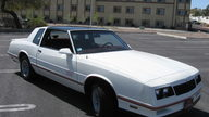 1987 Chevrolet Monte Carlo SS Coupe 305 CI, 4-Speed Automatic presented as lot F177 at Kansas City, MO 2010 - thumbail image4