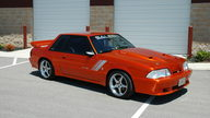 1989 Ford Mustang Saleen Coupe 5-Speed presented as lot F181 at Kansas City, MO 2010 - thumbail image2