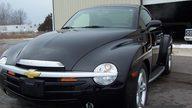 2004 Chevrolet SSR Pickup presented as lot F187 at Kansas City, MO 2010 - thumbail image2
