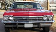 1965 Chevrolet Impala SS Convertible 409/400 HP, 4-Speed presented as lot F192 at Kansas City, MO 2010 - thumbail image2