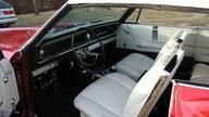 1965 Chevrolet Impala SS Convertible 409/400 HP, 4-Speed presented as lot F192 at Kansas City, MO 2010 - thumbail image5