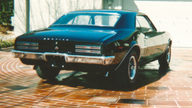 1967 Pontiac Firebird presented as lot F194 at Kansas City, MO 2010 - thumbail image2
