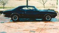 1967 Pontiac Firebird presented as lot F194 at Kansas City, MO 2010 - thumbail image3