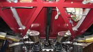 1940 Ford Custom Deluxe Street Rod Automatic presented as lot F199 at Kansas City, MO 2010 - thumbail image6