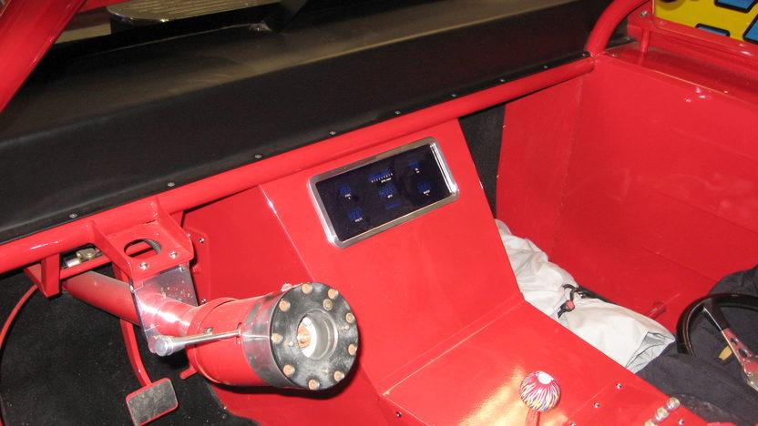 1989 GMC 1/2 Ton Race Truck 564/700+ HP presented as lot F200 at Kansas City, MO 2010 - image2
