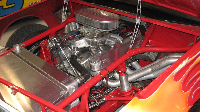 1989 GMC 1/2 Ton Race Truck 564/700+ HP presented as lot F200 at Kansas City, MO 2010 - image3