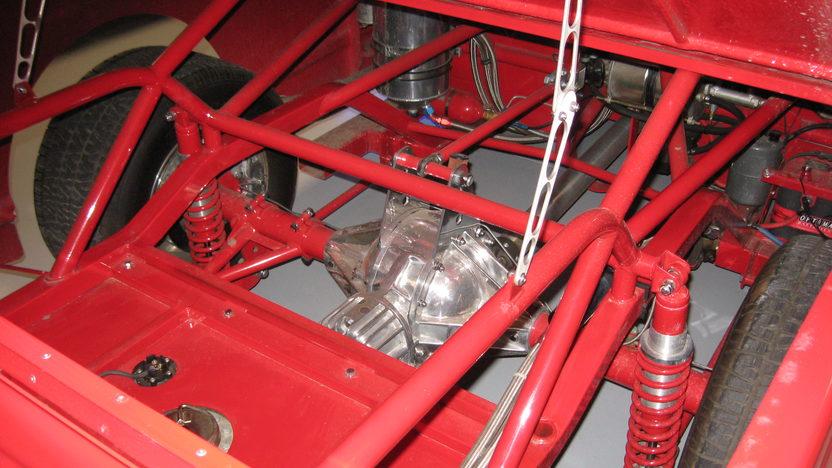 1989 GMC 1/2 Ton Race Truck 564/700+ HP presented as lot F200 at Kansas City, MO 2010 - image5