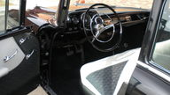 1957 Chevrolet 210 2-Door Sedan 283 CI, 4-Speed   presented as lot F216 at Kansas City, MO 2010 - thumbail image3