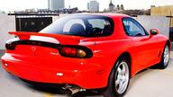 1993 Mazda RX-7 R2 365 HP, 5-Speed presented as lot F217 at Kansas City, MO 2010 - thumbail image2