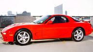 1993 Mazda RX-7 R2 365 HP, 5-Speed presented as lot F217 at Kansas City, MO 2010 - thumbail image6