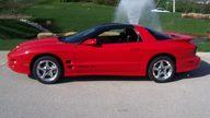 2000 Pontiac Firebird 2-Door presented as lot F220 at Kansas City, MO 2010 - thumbail image3