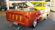 1962 Ford Econoline Pickup 355 CI, Automatic presented as lot F226 at Kansas City, MO 2010 - thumbail image2