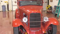 1931 Ford Model A Street Rod Automatic presented as lot F233 at Kansas City, MO 2010 - thumbail image3