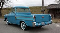 1958 Chevrolet Cameo Pickup 3-Speed presented as lot F241 at Kansas City, MO 2010 - thumbail image2