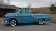1958 Chevrolet Cameo Pickup 3-Speed presented as lot F241 at Kansas City, MO 2010 - thumbail image3